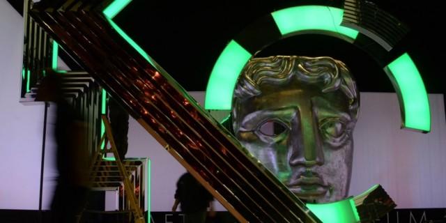 EE Film Awards Set 2013