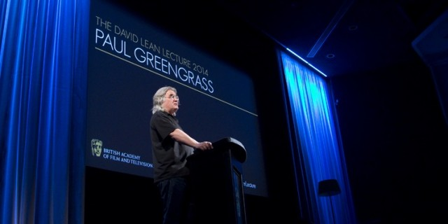 Paul Greengrass