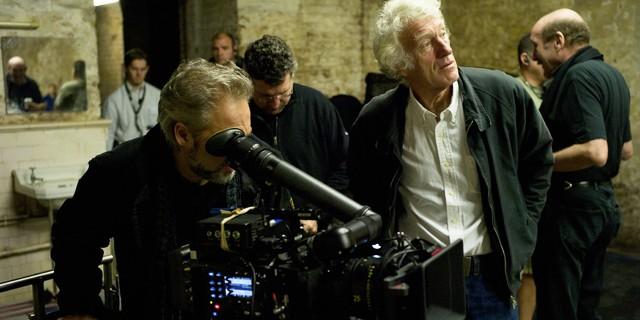 Sensational Roger Deakins On Cinematography Bafta Guru Wiring Digital Resources Bemuashebarightsorg