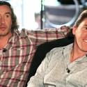 Steve Coogan & Rob Brydon