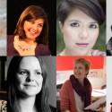Celebrating Female Gurus