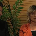 Steven Moffat & Sue Vertue