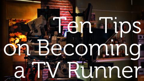 TV Runner
